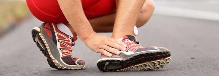 Podiatry Edison NJ Ankle Injury