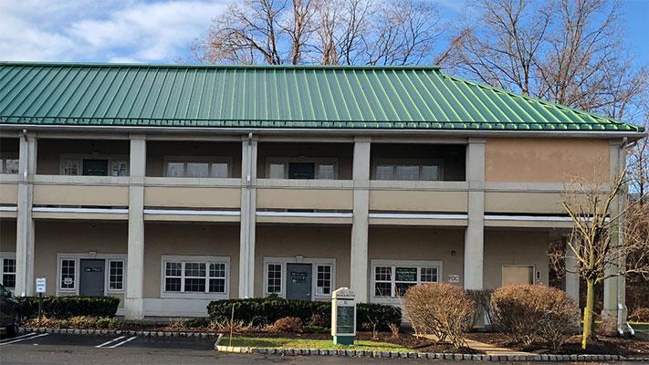 Podiatry Edison NJ Building