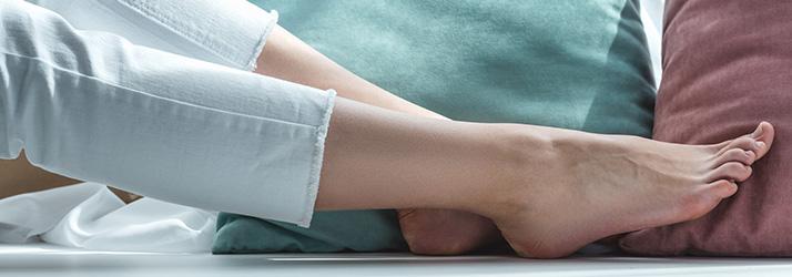 Podiatry Edison NJ Foot Wounds