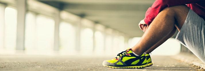 Podiatry Edison NJ Running