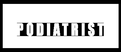 Trusted Podiatrist Badge